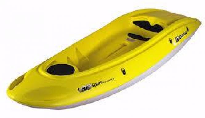 Kayak Ouassou For Sale New
