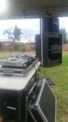 massive sound entertainment