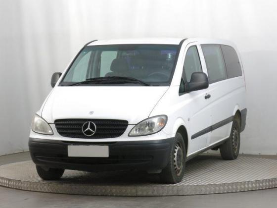 Mercedes Benz Vito 2005