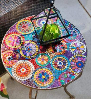 Mosaic & Craft Workshop