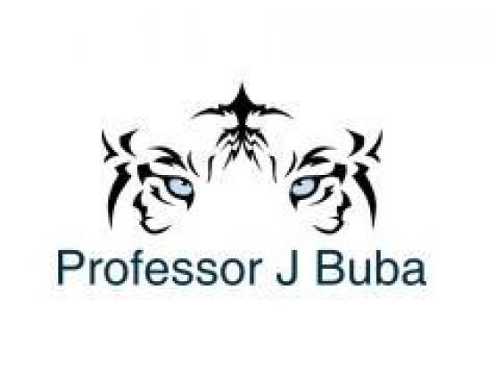 PROFESSOR J BUBA