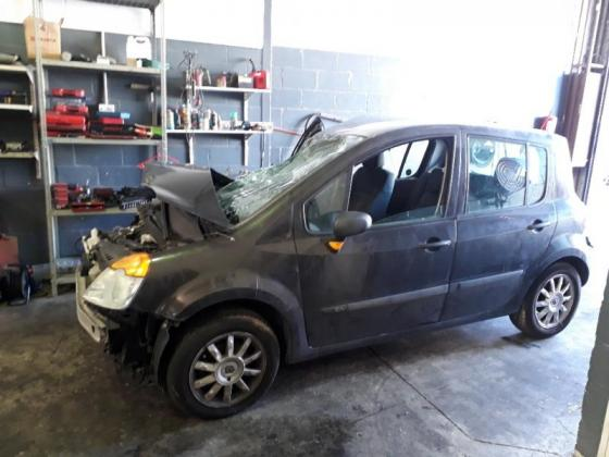 Renault Modus 1.6 16v. Automatic – Striping for Spares All vehicle available……