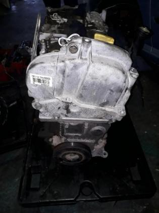 Renault Modus & Clio 3 - 1.6 16v Engine