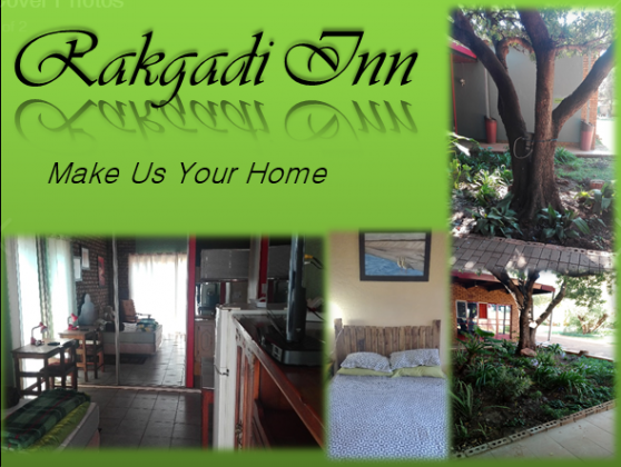 Self Catering Bachelor Rooms in Mafikeng, North West