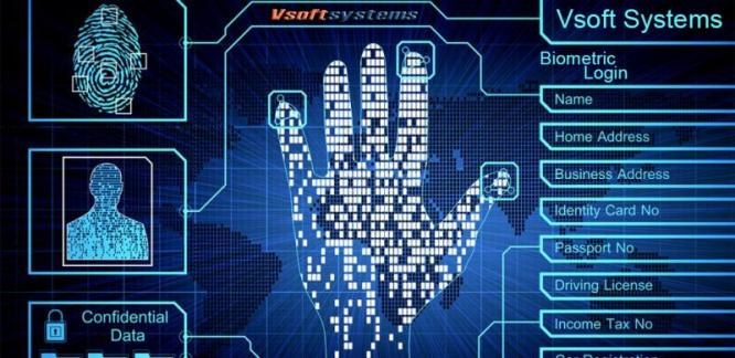 Vsoft Systems Softwares in Cape Town, Western Cape