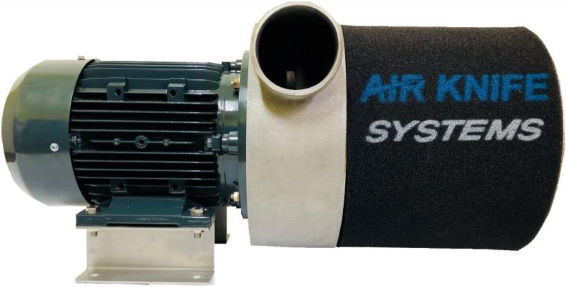 Industrial Blowers South Africa Air Knife Systems Port