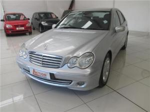 2007 Mercedes-Benz C180 Elegance sell now