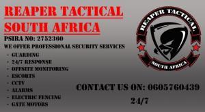 Guarding/Security