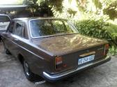 1970 Volvo for sale or to swap for small car
