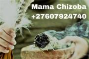 +27607924740 LOVE AND FINANCIAL SPELLS MAMA CHIZOBA