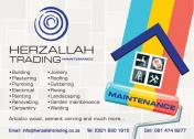 BUILDING CONSTRUCTION AND MAINTENANCE (HZM)