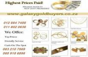 COME GET CASH  FOR GOLD JEWELLERY