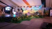 Marquee & stretch tents