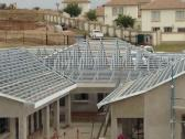 ROOFING, PORTALS, FLOOR JOISTS & AWNING MANUFACTURERS