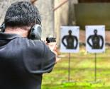 SECURITY TRAINING and FIREARMS TRAINING