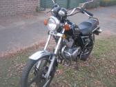 Suzuki GN 250cc - Road Bike - R12,900