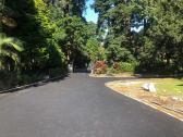 tar driveways
