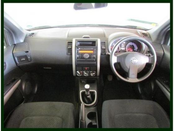 2011 Nissan X Trail 2.0 dCi 4X2 XE