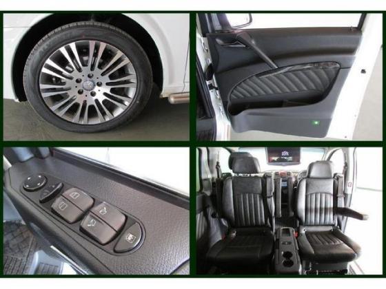 2012 Mercedes-Benz Viano 3.0 CDI Ambiente Automatic