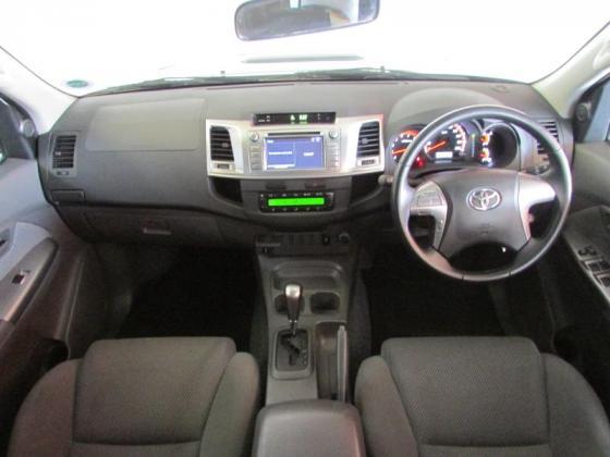 2014 Toyota Hilux 3.0D-4D Raider R/B A/T P/U D/C