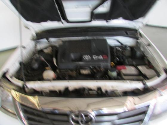 2015 Toyota Hilux 3.0D-4D Legend 45 4X4 Xtra CAB P/U