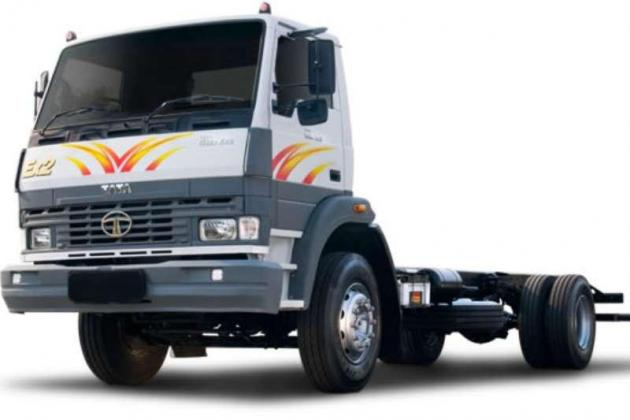 Brand New , Chassis Cab , Tata LPT 1518 , 8 Ton   SPECIAL BODY ASSITANCE ! in Midrand, Gauteng