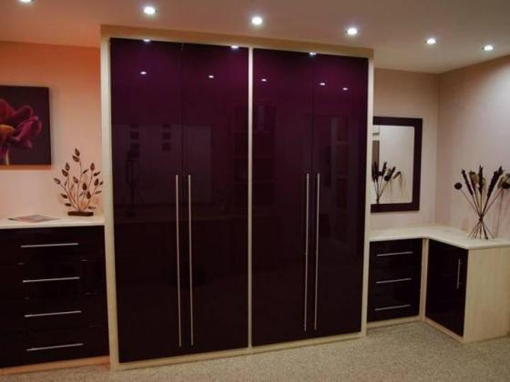 BRIAN'S CUSTOM MADE KITCHEN CUPBOARDS AND BUILT INNS