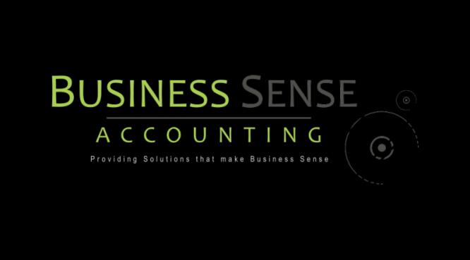 Business Sense Accounting