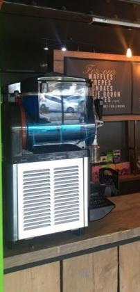 Carpigiani GBG Slush machine