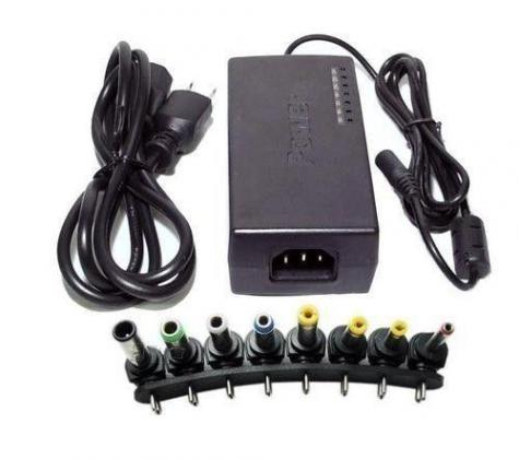 CHARGER Univers,Sealed+8 Tips,for all LAPTOPS in Durban, KwaZulu-Natal