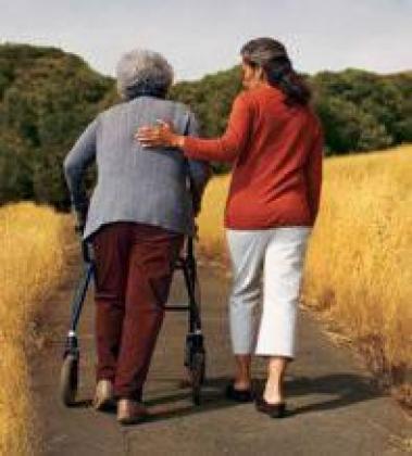 Home Based Caregivers