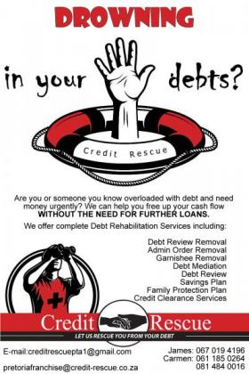 Want to buy your dream car or house but can't because you are Blacklisted or under Debt Review? We can help.