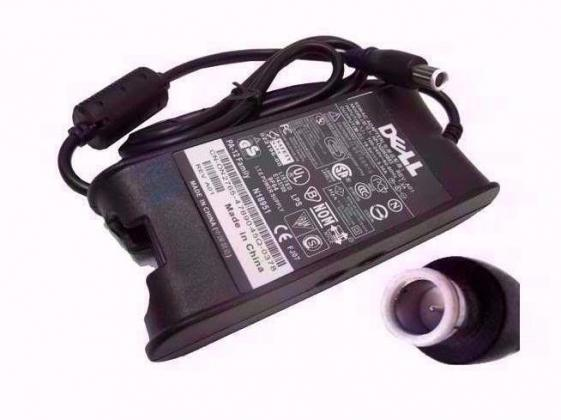 DELL 65W Genuine Orig CHARGER+CORD,BNew Cond,6Mnt Warr in Durban, KwaZulu-Natal