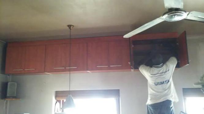 L & E Handyman Services