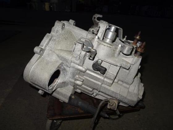 Mitsubishi Colt manual gearbox