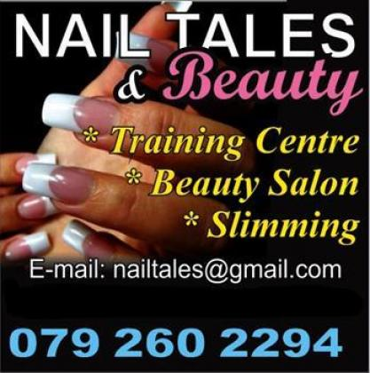 Nail Courses Specials Aug