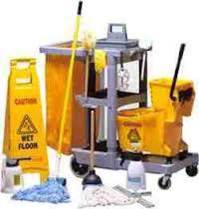 Office Cleaners & Cleaning Services