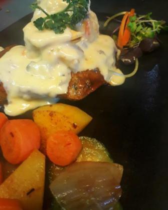 Olive & Caper Mediterranean Restaurant Women's Day Celebration