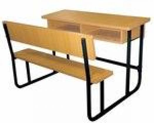SCHOOL AND OFFICE FURNITURE MANUFACTURES