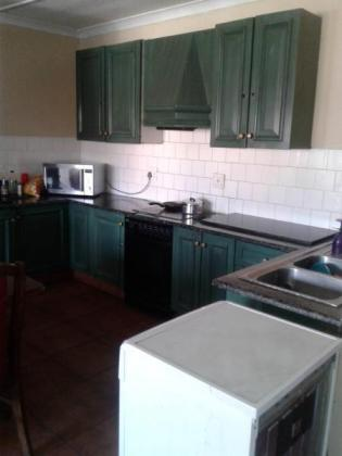 SPACIOUS APARTMENT AVAILABLE IN MILPARK!!!