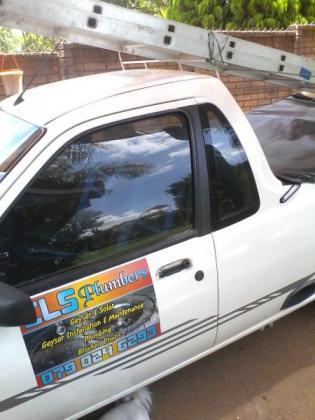 Tshwane-Pretoria area, install new Geysers. Blocked Drains, Geyser and Solar geyser maintenance.