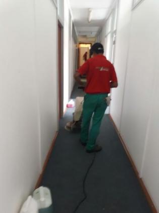 Affordable cleaning services - Satisvaction cleaning, The clean choice to make