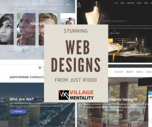 Affordable Web Designing