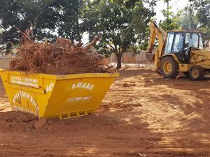 RUBBLE REMOVAL AND SITE CLEARANCE  0659414956