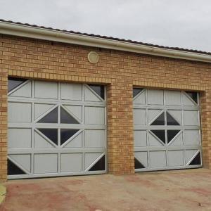 Tavkian garage doors and automation