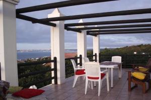 Upmarket Sea View Accommodation Mosselbay From R500 per room per night