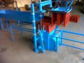 Brick and Block Machinery