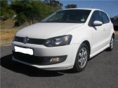 POLO 6R 1.2 TDI BLUE MOTION