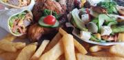 New Portuguese Restaurant in Point Waterfront, Durban