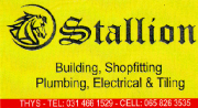 Stallion Shopfitting & Building Cc